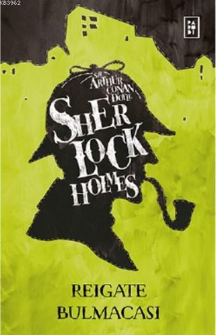 Sherlock Holmes Reigate Bulmacası