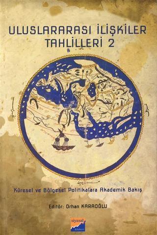 Uluslararası İlişkiler Tahlilleri 2