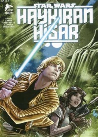 Star Wars - Haykıran Hisar
