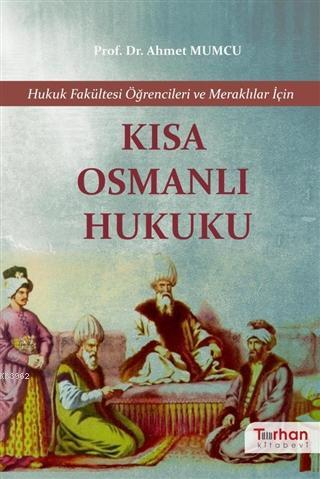 Kısa Osmanlı Hukuku