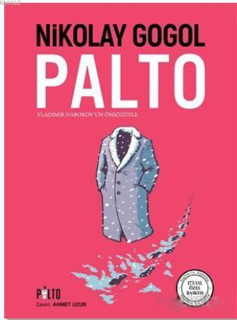 Palto (175. Yıl Özel Baskı)