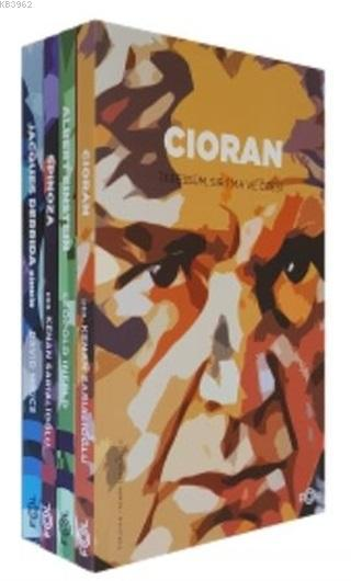 Biyografi Seti (4 Kitap Takım)