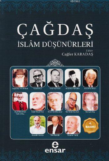 Çağdaş İslam Düşünürleri