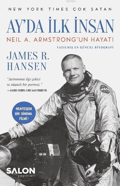 Ay'da İlk İnsan; Neil A. Armstrong'un Hayatı