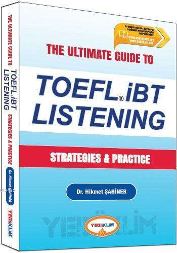 TOEFL İBT Listening