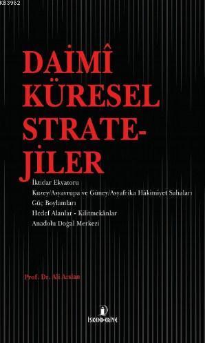 Daimi Küresel Stratejiler