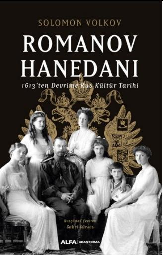 Romanov Hanedanı; 1963'ten Devrime Rus Kültür Tarihi