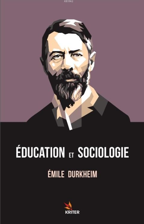 Éducation Et Sociologie