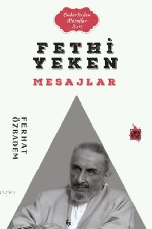 Fethi Yeken Mesajlar