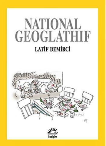 National Geoglathif