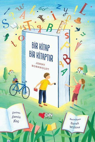 Bir Kitap Bir Kitaptır