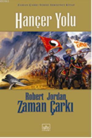 Hançer Yolu (Ciltli); Zaman Çarkı Serisi 8. Cilt