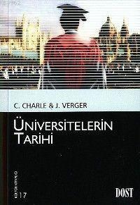 Üniversitelerin Tarihi