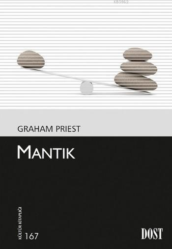 Mantık; Kültür Kitaplığı: 167