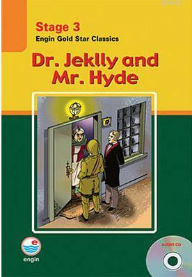 Stage 3 Dr. Jekyll and Mr. Hyde (Cd Hediyeli); Stage 3 Engin Gold Star Classics