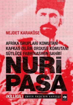 Nuri Paşa