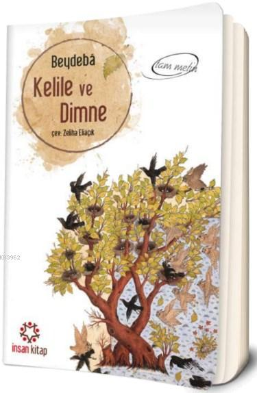 Kelile ve Dimme