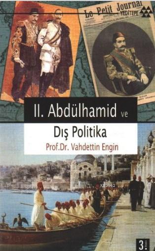 II. Abdülhamid ve Dış Politika