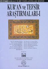 Kur'an ve Tefsir Araştırmaları 1