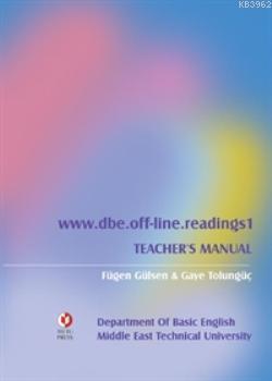 www.dbe.off-line.readings1 - Teacher's Manual