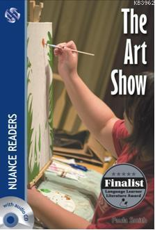 The Art Show; Nuance Readers Level 6