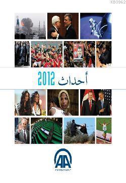 Almanak 2012 (Arapça)