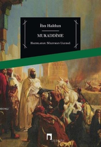 Mukaddime - 2 Kitap Birarada