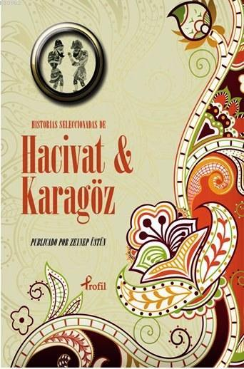 Historias Seleccionadas de Hacivat - Karagöz