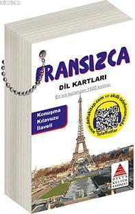 Fransızca Dil Kartları