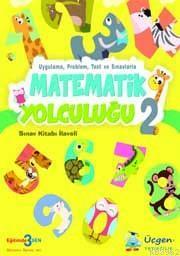 Üçgen Yayınları 2. Sınıf Matematik Yolculuğu Üçgen