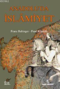 Anadoluda İslâmiyet