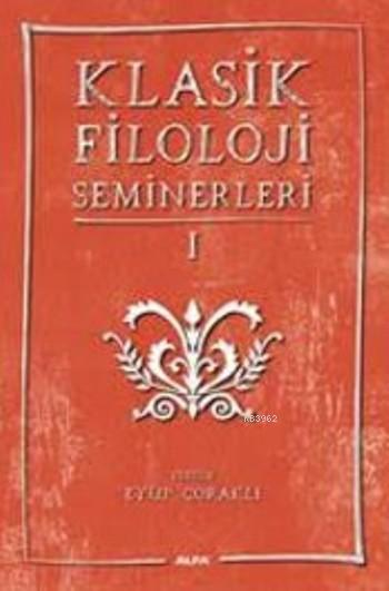 Klasik Filoloji Seminerleri I