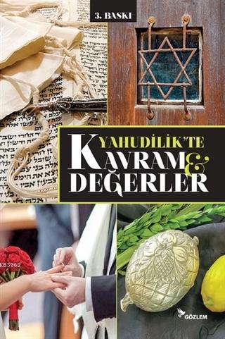 Yahudilikte Kavram ve Değerler