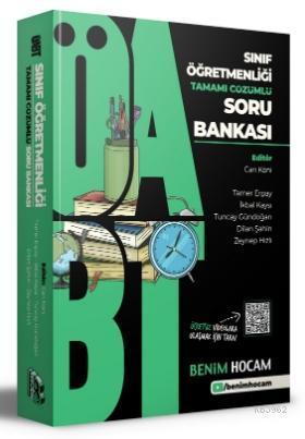 2021 ÖABT Sınıf Öğretmenliği Soru Bankası