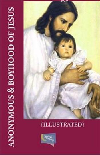 Boyhood Of Jesus