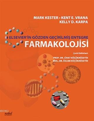 Elsevier'in Gözden Geçirilmiş Entegre Farmakolojisi