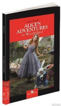 Alicess Adventures in Wonderland - Stage 1