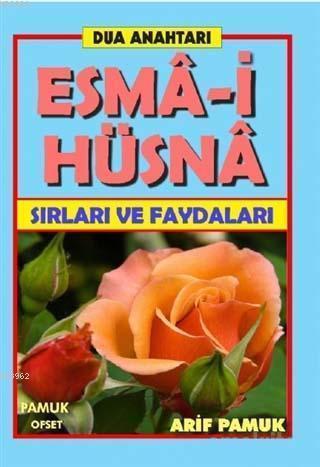 Dua Anahtarı Esma-i Hüsna (Dua-146); Sırları ve Faydaları