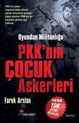 PKK'nın Çocuk Askerleri