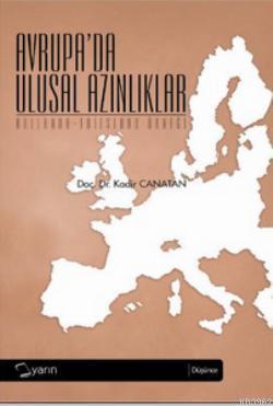 Avrupa'da Ulusal Azınlıklar