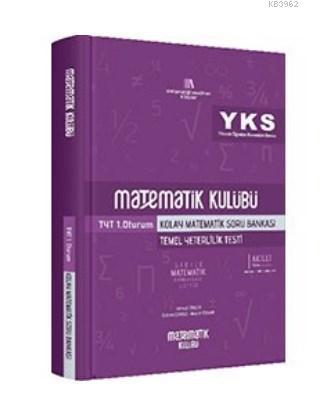 Matematik Kulübü TYT 1. Oturum Kolay Matematik Soru Bankası