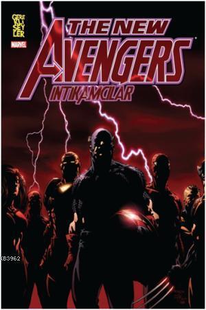 The New Avengers 1: Firar