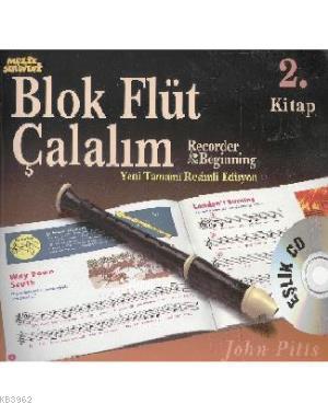 Blok Flüt Çalalım 2