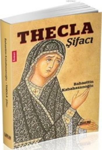 Thecla Şifacı