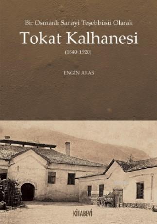Tokat Kalhanesi