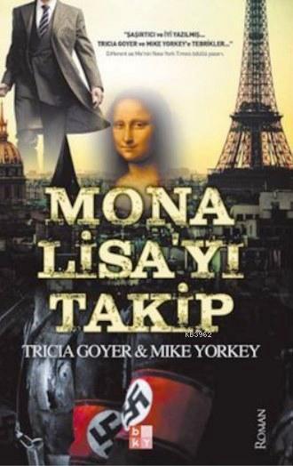 Mona Lisa'yı Takip