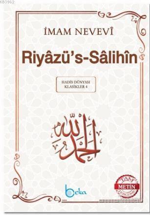 Riyazü's - Salihin