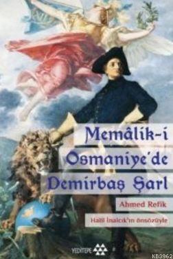 Memalik-i Osmaniyede Demirbaş Şarl
