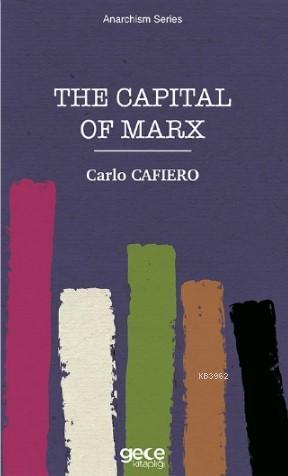 The Capital of Marx