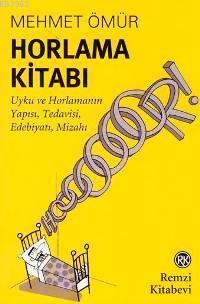 Horlama Kitabı